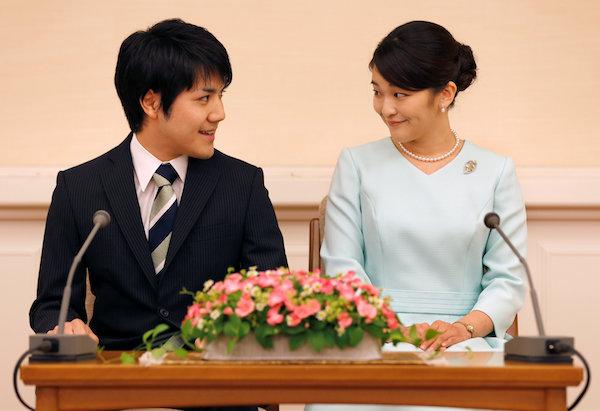 眞子さま・小室圭氏の婚約はなぜ問題化したか?の画像1