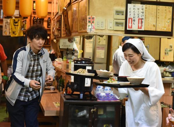 『あなたには帰る家がある』真の主人公は、家族ごっこをしていた木村多江とユースケ・サンタマリア夫妻のほうだったの画像1