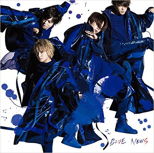 『BLUE』NEWS