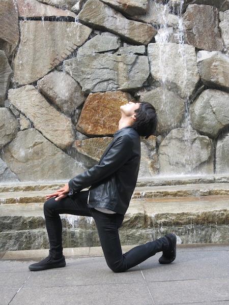 「LGBTは生産性がない」の杉田水脈議員にあらがいたいーー「意味がなかろうと価値がなかろうと、その人がその人の人生を生きる権利を奪うことは許されない」J-ROCKに乗せて政治を歌う神奈川県央No.1ロックボーカリストDEATHRO緊急インタビューの画像3