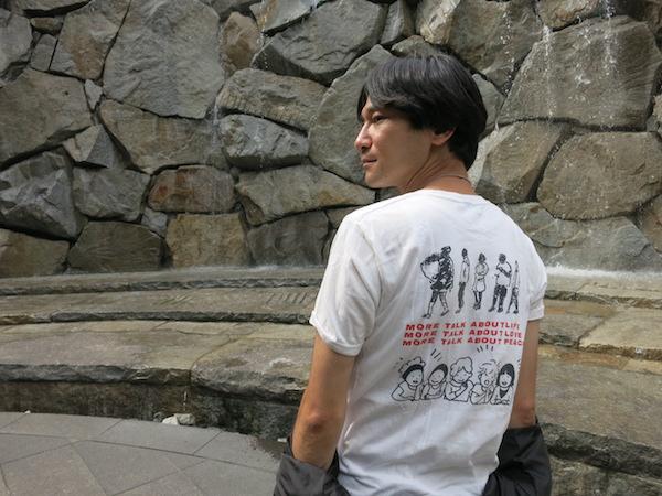 「LGBTは生産性がない」の杉田水脈議員にあらがいたいーー「意味がなかろうと価値がなかろうと、その人がその人の人生を生きる権利を奪うことは許されない」J-ROCKに乗せて政治を歌う神奈川県央No.1ロックボーカリストDEATHRO緊急インタビューの画像4