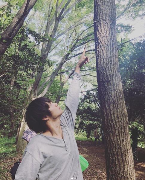 Instagram【公式】ヒモメンテレビ朝日公式アカウントより