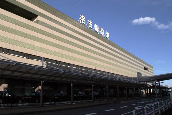 名古屋空港から名鉄小牧線・味美駅まで歩いてみたら、案外ラクだった!「空港から最寄り駅まで歩いてみた」第1回の画像7