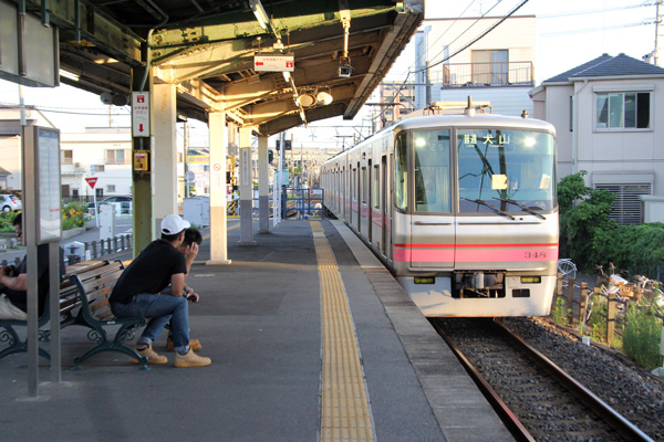 名古屋空港から名鉄小牧線・味美駅まで歩いてみたら、案外ラクだった!「空港から最寄り駅まで歩いてみた」第1回の画像10
