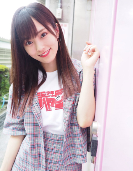 NMB48山本彩の卒業宣言は青天の霹靂だったのか?の画像1