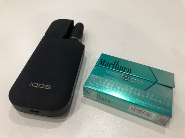 iQOS(アイコス)から有害物質? 日本禁煙学会が緊急警告! マメな掃除が唯一の対策の画像1