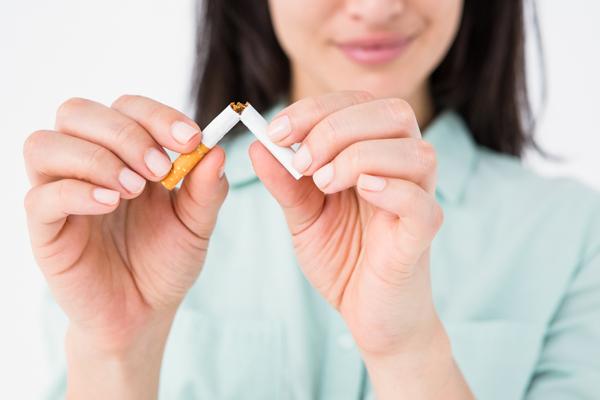 女性の禁煙、妊娠・出産を機に成功8割 喫煙再開の母親も「子供には配慮」の画像1