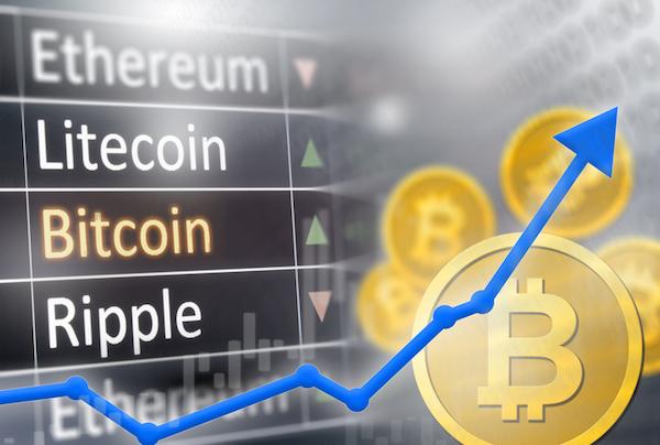 ビットコイン事件後もバブルははじけていない!? これから始める仮想通貨の画像1