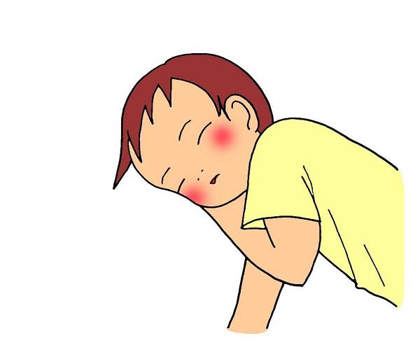 夏に発熱した子どもは温めないで! クーラーは子どもにこそ必要。の画像1