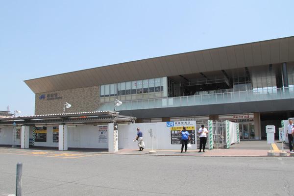 岩国錦帯橋空港からJR岩国駅まで歩いてみたら、思わぬ観光が楽しめた「空港から最寄り駅まで歩いてみる」第2回の画像5