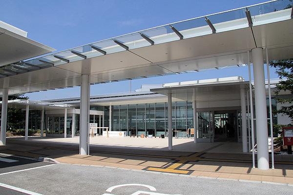 岩国錦帯橋空港からJR岩国駅まで歩いてみたら、思わぬ観光が楽しめた「空港から最寄り駅まで歩いてみる」第2回の画像8