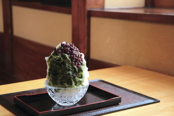 創業213年の老舗が生んだ「くず餅乳酸菌®」のかき氷が、この夏ヤバい!の画像2