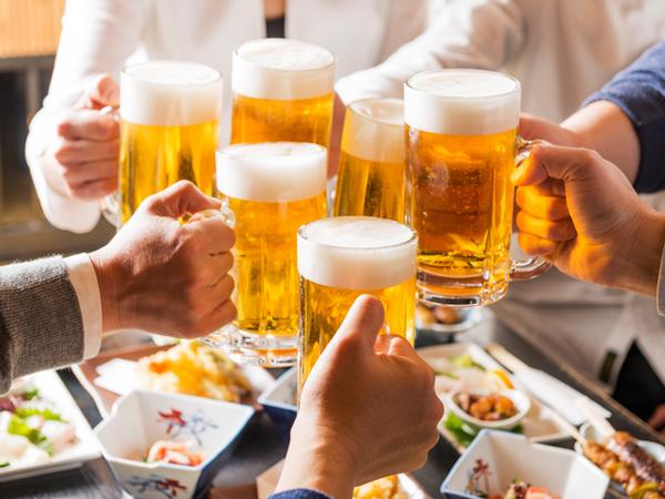 上司は飲み会で部下とプライベートの話がしたい? 若者が会社の飲み会を敬遠する納得の理由の画像1