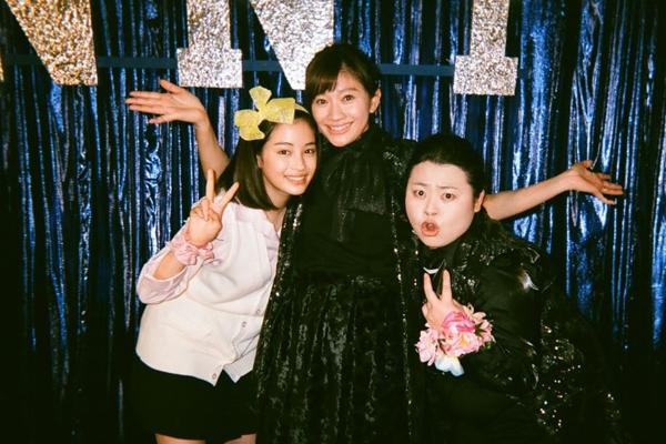 篠原涼子、離婚危機報道に「ないない」 不仲説の根拠は「酒飲んでるから」?の画像1