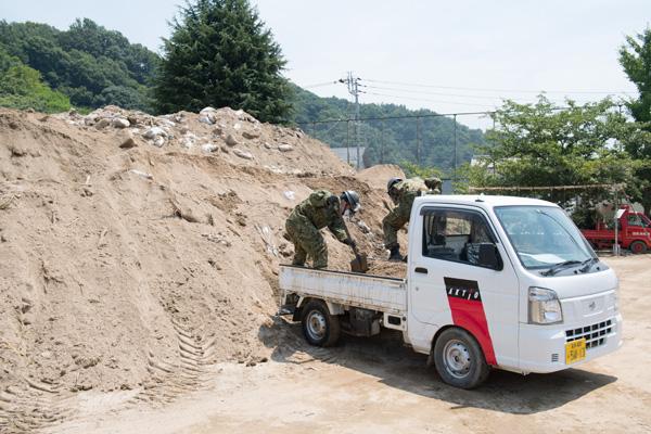 マンガ家・喜国雅彦さんと行った東日本大震災への初ボランティアで、私は開眼した【西日本豪雨ボランティア体験記・前編】の画像3
