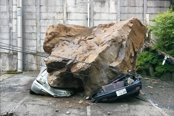 マンガ家・喜国雅彦さんと行った東日本大震災への初ボランティアで、私は開眼した【西日本豪雨ボランティア体験記・前編】の画像9