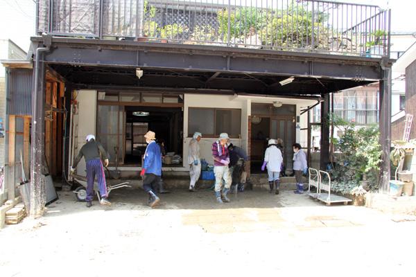 「観光がてらだって構わない!」これから西日本豪雨のボランティアに向かう人のための取扱説明書【西日本豪雨ボランティア体験記・後編】の画像3