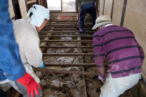 「観光がてらだって構わない!」これから西日本豪雨のボランティアに向かう人のための取扱説明書【西日本豪雨ボランティア体験記・後編】の画像5