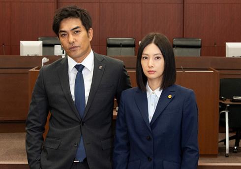 テレビ朝日『指定弁護士』公式サイトより