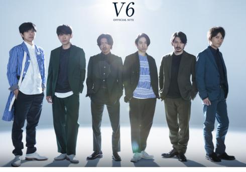 V6 (グループ)の画像 p1_16