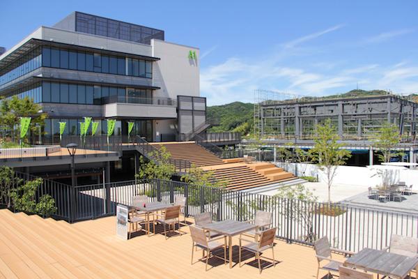 愛媛・今治の「加計学園」は、風光明媚な場所にあった!「岡山理科大学獣医学部」オープンキャンパス訪問記【前編】の画像5