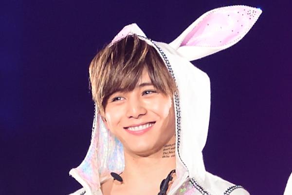 Hey!Say!JUMP山田涼介に危惧されるメンタル崩壊を心配するファンの画像1