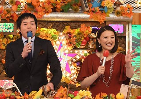 島崎和歌子の司会術を堪能できる『オールスター感謝祭』27年の歴史の画像1