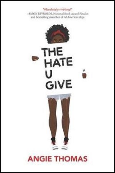 友だちが白人警官に撃たれて死んだ……黒人少女はその時。映画『The Hate U Give』の画像2