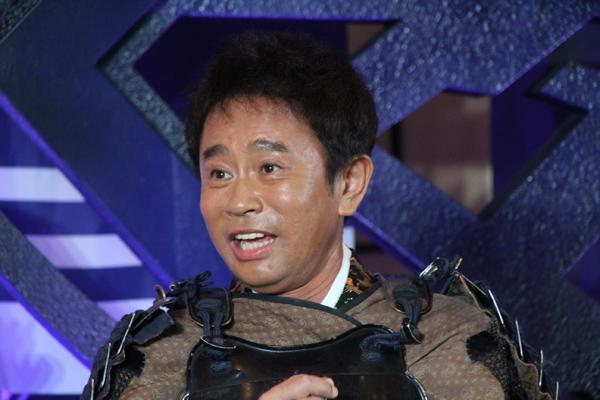 【完成】浜田雅功がスタッフへのセクハラ暴露  挨拶代わりに「ういー」と尻触るの画像1