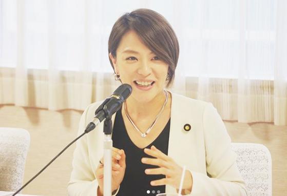 「辞職しろ」痛罵される今井絵理子の国会議員としての仕事とはの画像1
