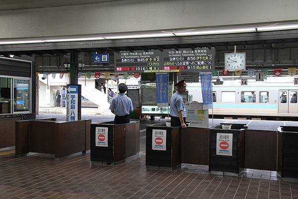 松山空港からJR松山駅まで歩いてみたら、典型的な日本の郊外だった【空港から最寄り駅まで歩いてみた】第3回の画像4