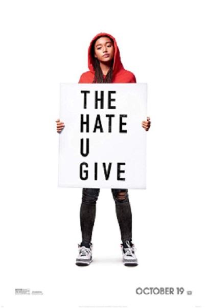 友だちが白人警官に撃たれて死んだ……黒人少女はその時。映画『The Hate U Give』の画像1