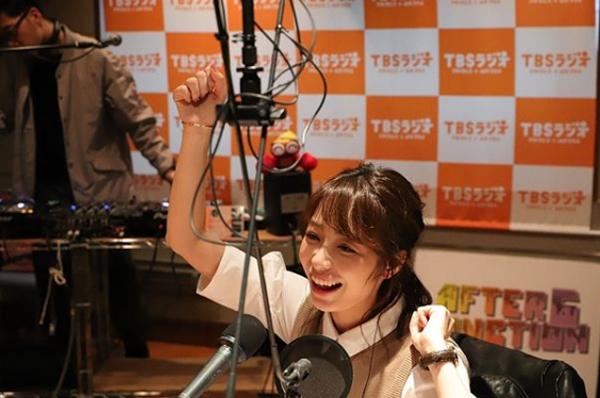 【完成】宇垣美里アナは「ガードが固い」のか? マスコミカメラマンの異常な期待の画像1