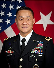 在日米陸軍トップ就任のビエット・スァン・ルオン少将、南ベトナム難民から米軍司令官へ数奇な半生の画像1