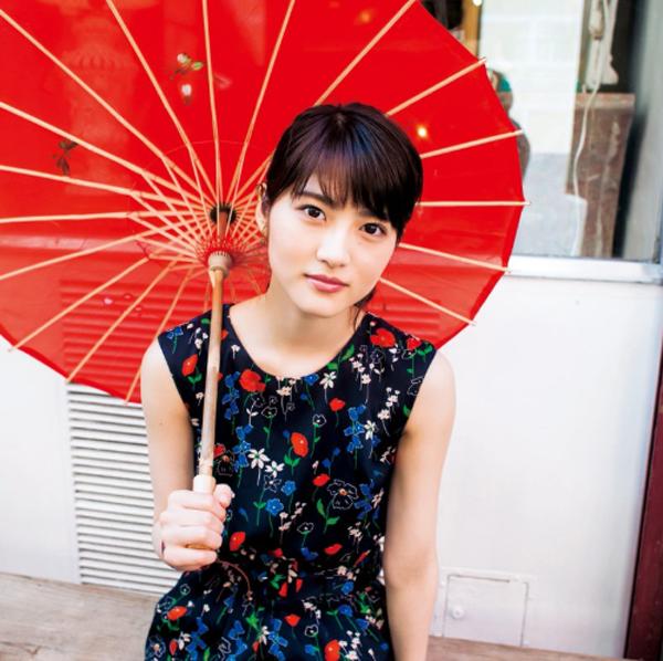 乃木坂46卒業の若月佑美「次の夢に向かおうと思います」 女優の道へ力強い足取りの画像1