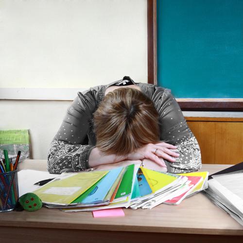 教育現場の改善に「給特法」の見直しを サービス残業ありきで長時間労働は減らないの画像1
