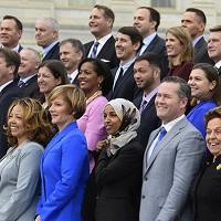 Freshman congress