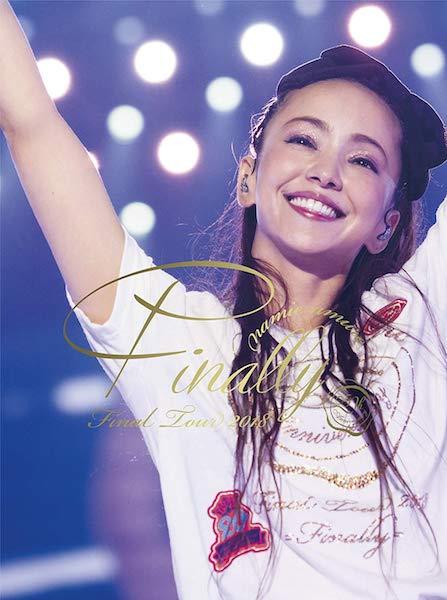 多数ある安室奈美恵の「ファイナルDVD」初回限定盤は、単なる収録公演違いではなかった!の画像6
