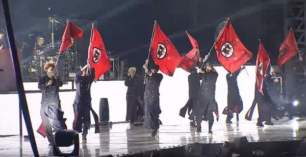 BTS「原爆Tシャツ」「ナチス衣装」が国際的な問題に ドームツアーは強行するのかの画像2