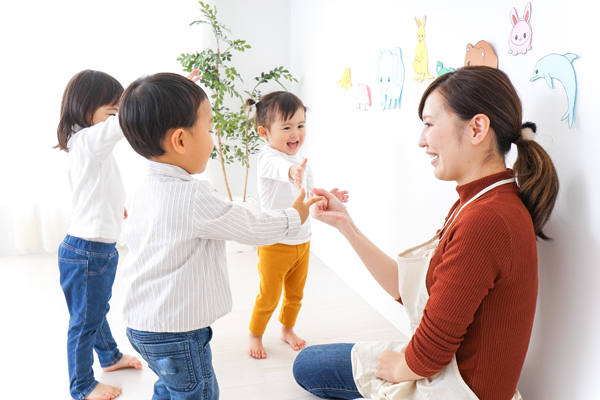 世田谷区で保育士が一斉離職…手取り20万円に達する保育士求人の少なさの画像1