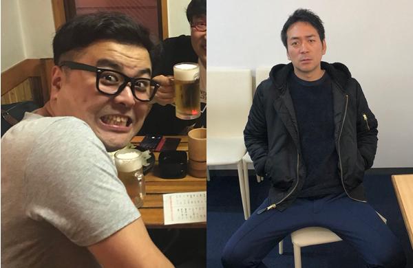 【立川】上沼恵美子批判のとろサーモン久保田、スーマラ武智が干され