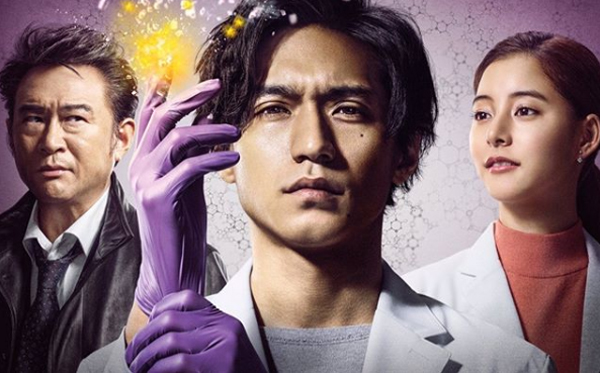 8 new Japanese dramas you have to watch | SBS PopAsia