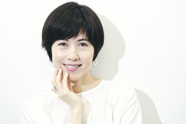 小島慶子 画像
