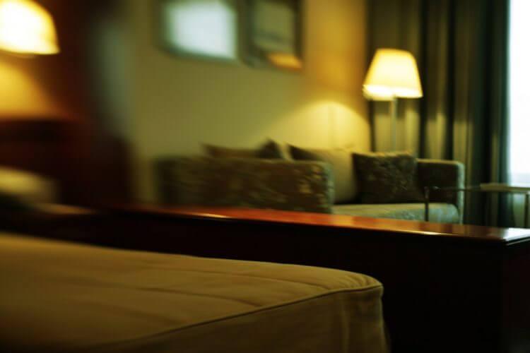 ホテル 山下 智久